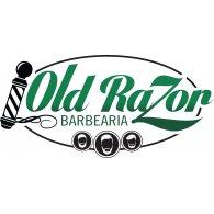 Logo of Old Razor Barbearia