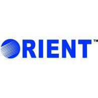 Logo of Orient
