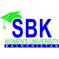 Logo of Sardar Bahadur Khan Women's University
