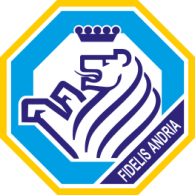 Logo of SS Fidelis Andria 1928