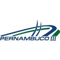 Logo of Termeletrica Pernambuco III