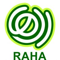 Logo of The Refugee Affected & Hosting Areas Programme Raha