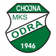 Logo of MKS Odra Chojna