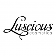Logo of Luscious Cosmetics