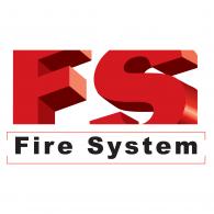 Logo of Fire System México
