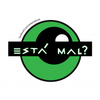 Logo of Está Mal?
