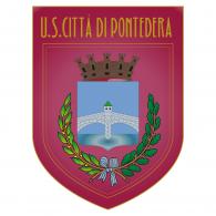 Logo of U.S. Città di Pontedera