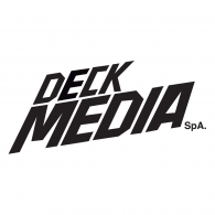 Logo of Deckmedia