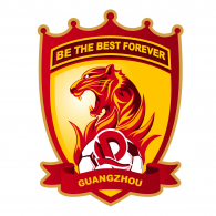 Logo of Guangzhou Evergrande Football Club