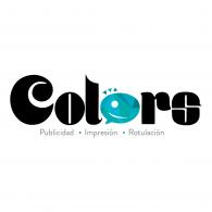 Logo of Colors Impresión Rotulación