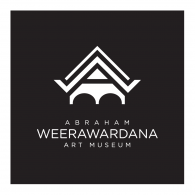 Logo of Abraham Weerawardana Art Museum