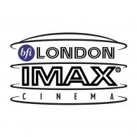 Logo of London IMAX