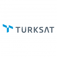 Logo of Turksat