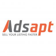 Logo of Adsapt