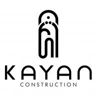 Logo of Kayan Construction