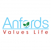 Logo of Anfords Values Life