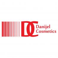 Logo of Danijel Cosmetics