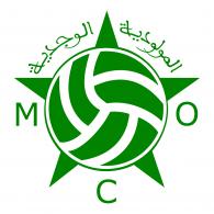 Logo of Mouloudia Club d'Oujda
