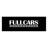 Logo of Full Cars Panama Black