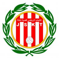 Logo of Jeunesse sportive de Kasbat Tadla