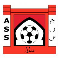Logo of AS Salé