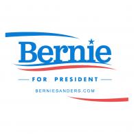 Logo of Bernie Sanders