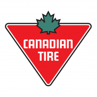 Logo of Canadian Tire