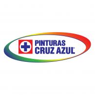 Logo of Pinturas Cruz Azul