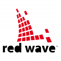 Logo of Red Wave