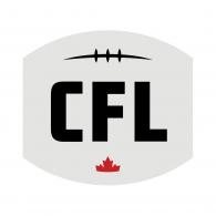 Logo of Canadian Football Leage