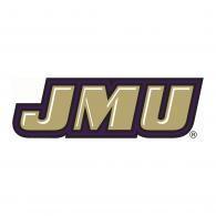 Logo of James Madison University Dukes