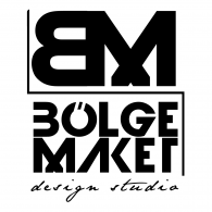 Logo of Bölge Maket Design Studio