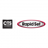 Logo of CTS Rapid Set