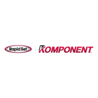 Logo of Rapid Set Komponent