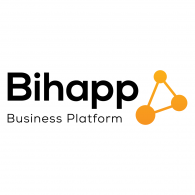 Logo of Bihapp