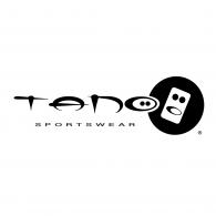 Logo of Tano Sportswear