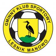 Logo of GKS Lesnik Manowo