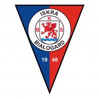 Logo of BKS Iskra Bialogard