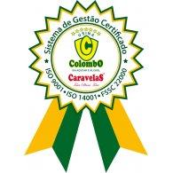 Logo of Usina Colombo Certificação