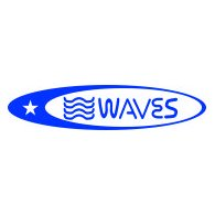 Logo of Waves