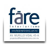 Logo of Fare Interiorismo