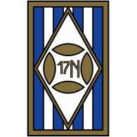 Logo of 17 Nëntori Tiranë
