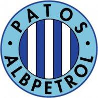Logo of Albpetrol Patos