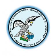 Logo of Instituto de Educación Superior Tecnológico Público Argentina