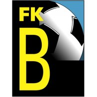 Logo of FK Burreli