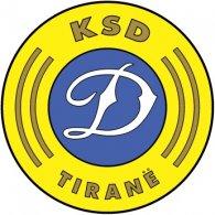 Logo of KS Dinamo Tiranë