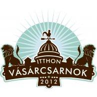 Logo of Itthon VásárCsarnok