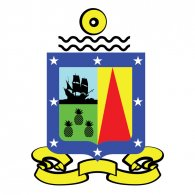 Logo of Municipio Caroni Escudo