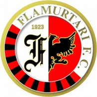 Logo of FC Flamurtari Vlorë
