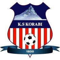 Logo of KS Korabi Peshkopi